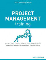 Omslag - Project Management Training