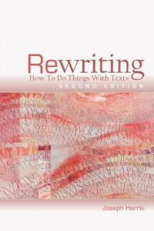Rewriting av Joseph Harris (Heftet)