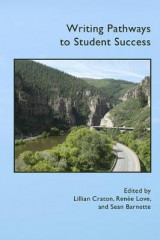 Omslag - Writing Pathways to Student Success