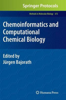 Chemoinformatics and Computational Chemical Biology av Jurgen Bajorath (Innbundet)