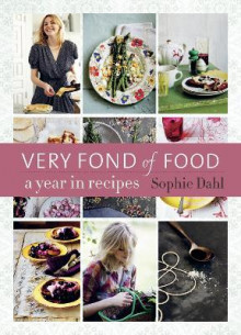 Very Fond of Food av Sophie Dahl (Innbundet)