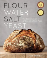 Omslag - Flour Water Salt Yeast