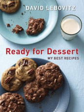 Ready for Dessert: A Baking Book av David Lebovitz (Heftet)