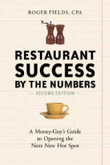 Omslag - Restaurant Success by the Numbers