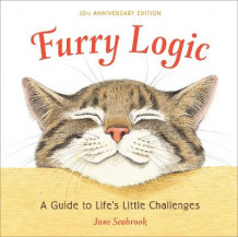 Furry Logic, 10Th Anniversary Edition av Jane Seabrook (Innbundet)