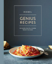 Food52 Genius Recipes av Kristen Miglore (Innbundet)