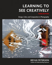 Learning to See Creatively av Bryan F. Petersen (Heftet)