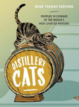 Omslag - Distillery Cats
