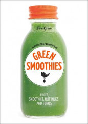 Green Smoothies av Fern Green (Heftet)