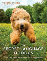 Omslag - The Secret Language of Dogs