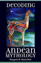 Omslag - Decoding Andean Mythology
