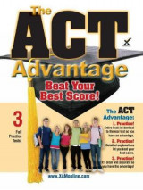 Omslag - 2017 the ACT Advantage