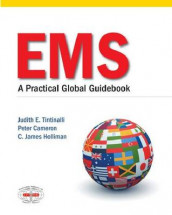 EMS A Practical Global Guidebook av Peter Cameron, James Holliman og Judith Tintinalli (Heftet)