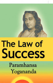 The Law of Success av Paramahansa Yogananda (Innbundet)
