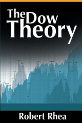 Omslag - The Dow Theory