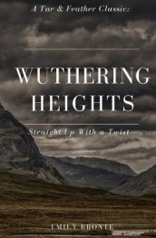 Wuthering Heights (Annotated) av Emily Bronte (Heftet)