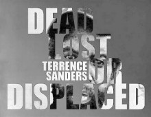 Dead Lost or Displaced av Terrence Sanders og Chris Rose (Heftet)