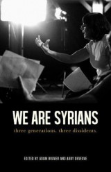 Omslag - We Are Syrians