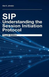 Omslag - SIP: Understanding the Session Initiation Protocol 2015