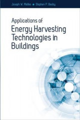 Omslag - Applications of Energy Harvesting Technologies in Buildings