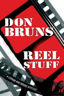Reel Stuff av Don Bruns (Innbundet)