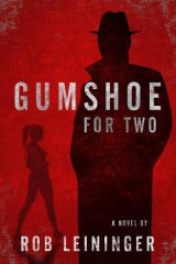 Omslag - Gumshoe for Two