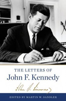 The Letters of John F. Kennedy av John F Kennedy (Heftet)