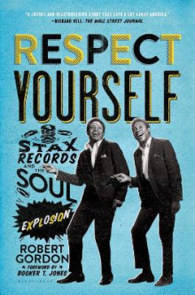Respect Yourself av Robert Gordon (Heftet)