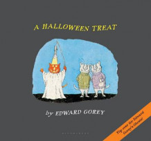A Halloween Treat av Edward Gorey (Innbundet)