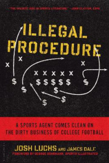Illegal Procedure av Josh Luchs og James Dale (Heftet)