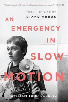An Emergency in Slow Motion av William Todd Schultz (Heftet)