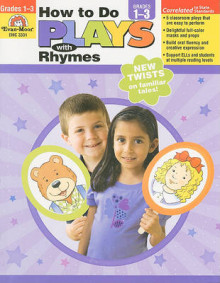 How to Do Plays with Rhymes, Grades 1-3 av De Gibbs, Camille Liscinsky og Leslie Tryon (Heftet)