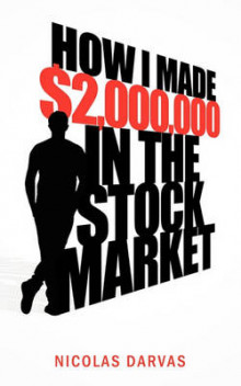 How I Made $2,000,000 in the Stock Market av Nicolas Darvas og Nicholas Darvas (Heftet)