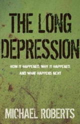 Omslag - The Long Depression