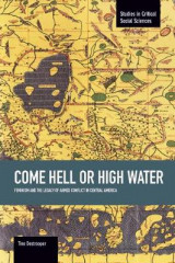 Omslag - Come Hell or High Water:
