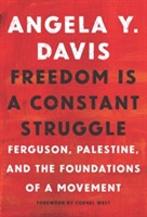 Freedom is A Constant Struggle av Angela Davis (Heftet)
