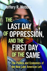 Omslag - The Last Day of Oppression, and the First Day of the Same