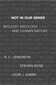 Not In Our Genes av Richard Lewontin, Steven Rose og Leon J. Kamin (Heftet)