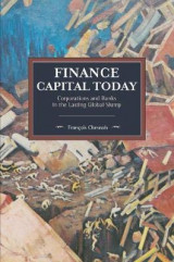 Omslag - Finance Capital Today