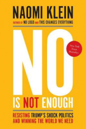 No Is Not Enough av Naomi Klein (Heftet)