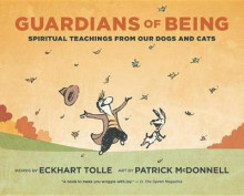 Guardians of Being av Eckhart Tolle (Heftet)
