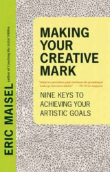 Omslag - Making Your Creative Mark