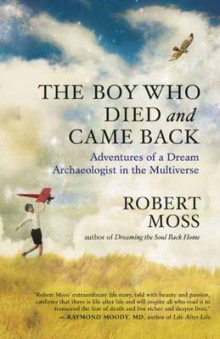 The Boy Who Died and Came Back av Robert Moss (Heftet)