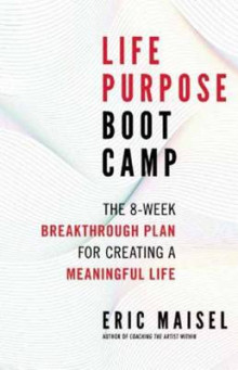 Life Purpose Boot Camp av Eric Maisel (Heftet)