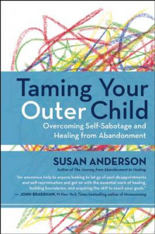 Taming Your Outer Child av Susan Anderson (Heftet)