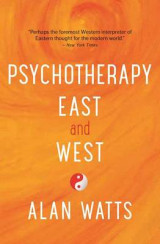 Omslag - Psychotherapy East and West