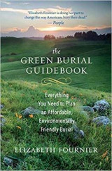 Omslag - The Green Burial Guidebook