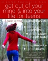 Get Out of Your Mind and Into Your Life for Teens av Joseph Ciarrochi (Heftet)