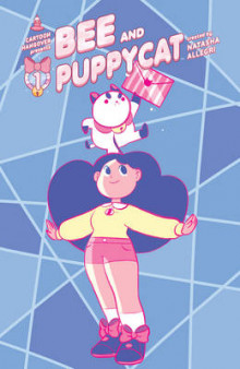 Bee and Puppycat: v.1 av Natasha Allegri (Heftet)