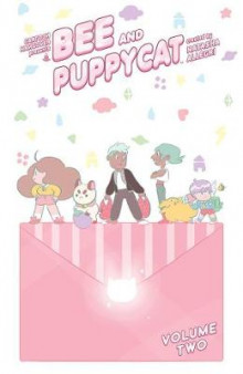 Bee and PuppyCat: Vol. 2 av Natasha Allegri (Heftet)